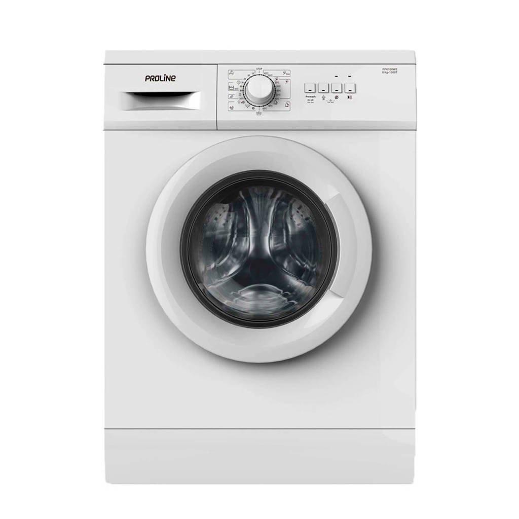 Proline FP6100WE wasmachine
