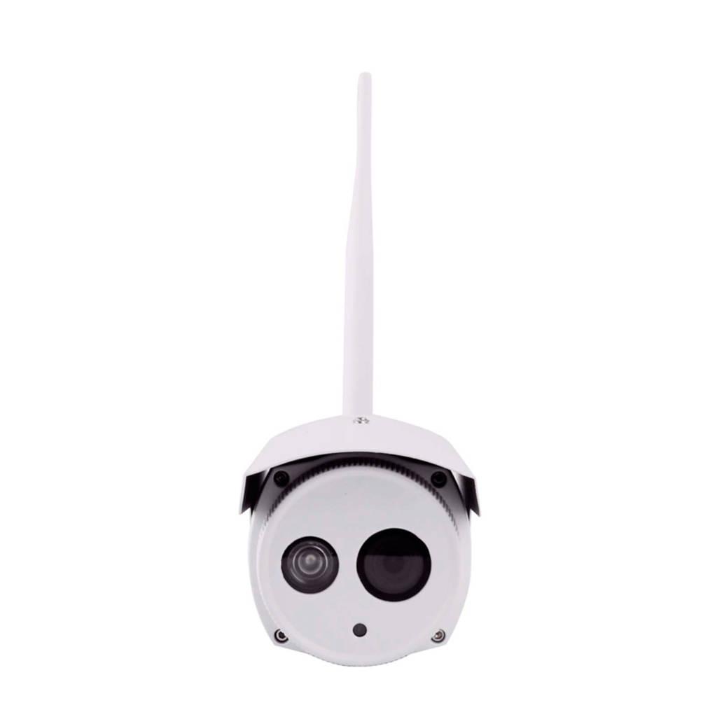 Foscam FI9803P beveiligingscamera, Wit