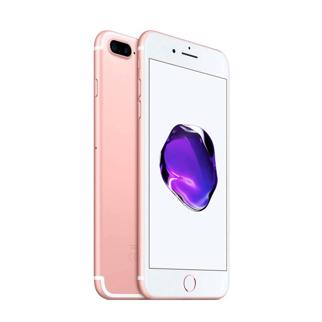 Apple iPhone 7 Plus 32GB, Roze goud