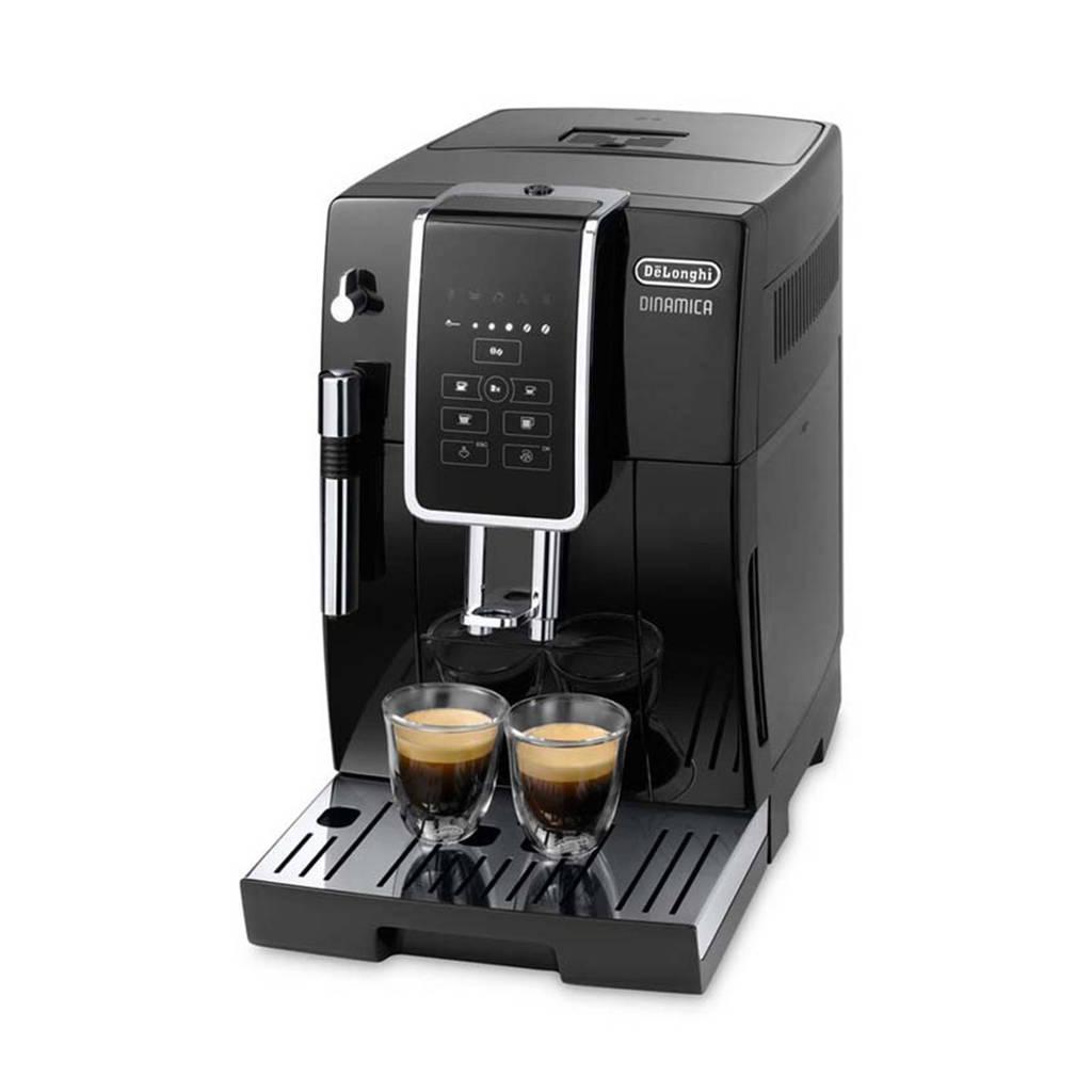 De'Longhi ECAM 350.15.B DINAMICA koffiemachine, Zwart