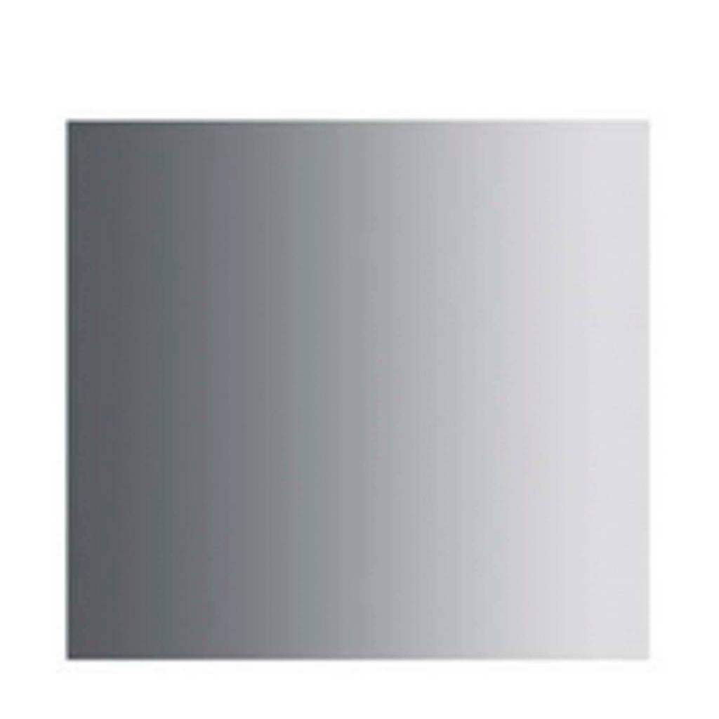 Smeg KITC7X wandpaneel RVS 70 cm, Roestvrijstaal