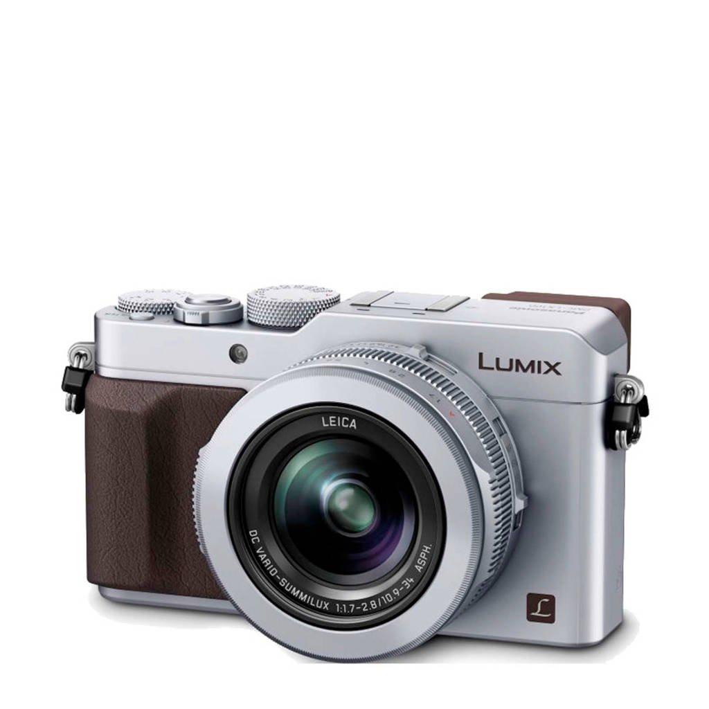 Panasonic Lumix DMC-LX100 compact camera