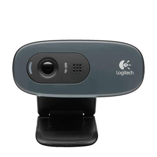 Logitech C270 HD webcam kopen