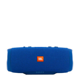 Charge 3  bluetooth speaker blauw
