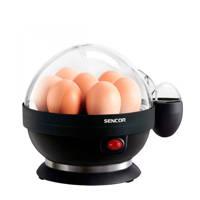 Sencor SEG 710BP eierkoker, Zwart