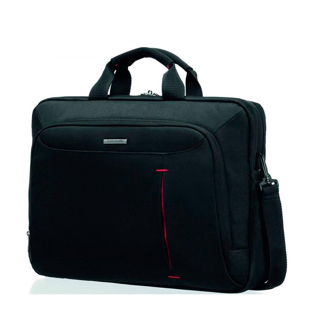 Samsonite GuardIT 15,6 inch laptoptas, Zwart