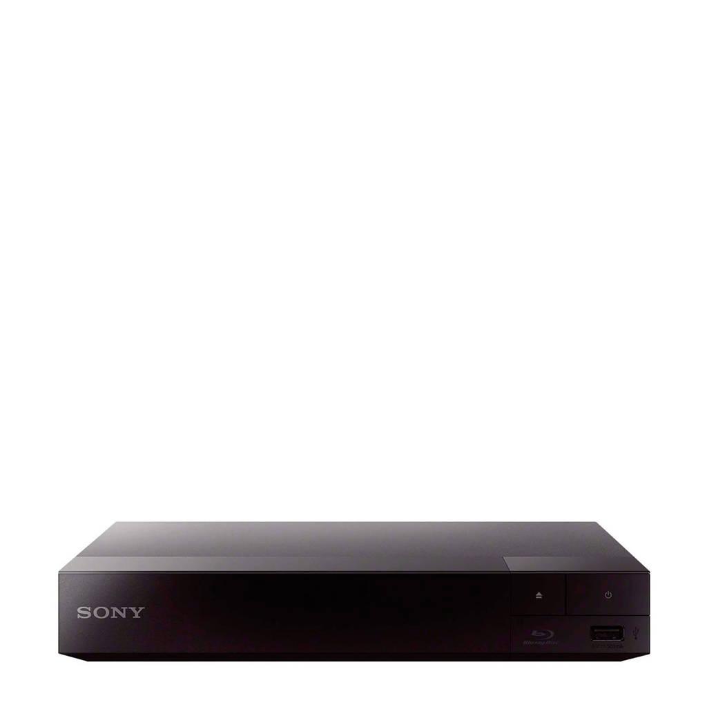 Sony BDP-S1700 blu-ray speler, Zwart