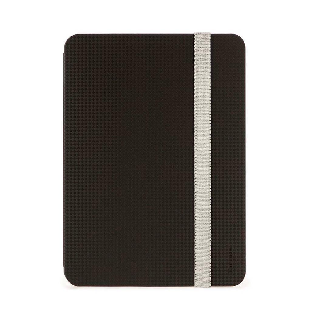 Targus iPad Pro 9.7 + Air 1/2 (2017/2018) ClickIn cover, Zwart