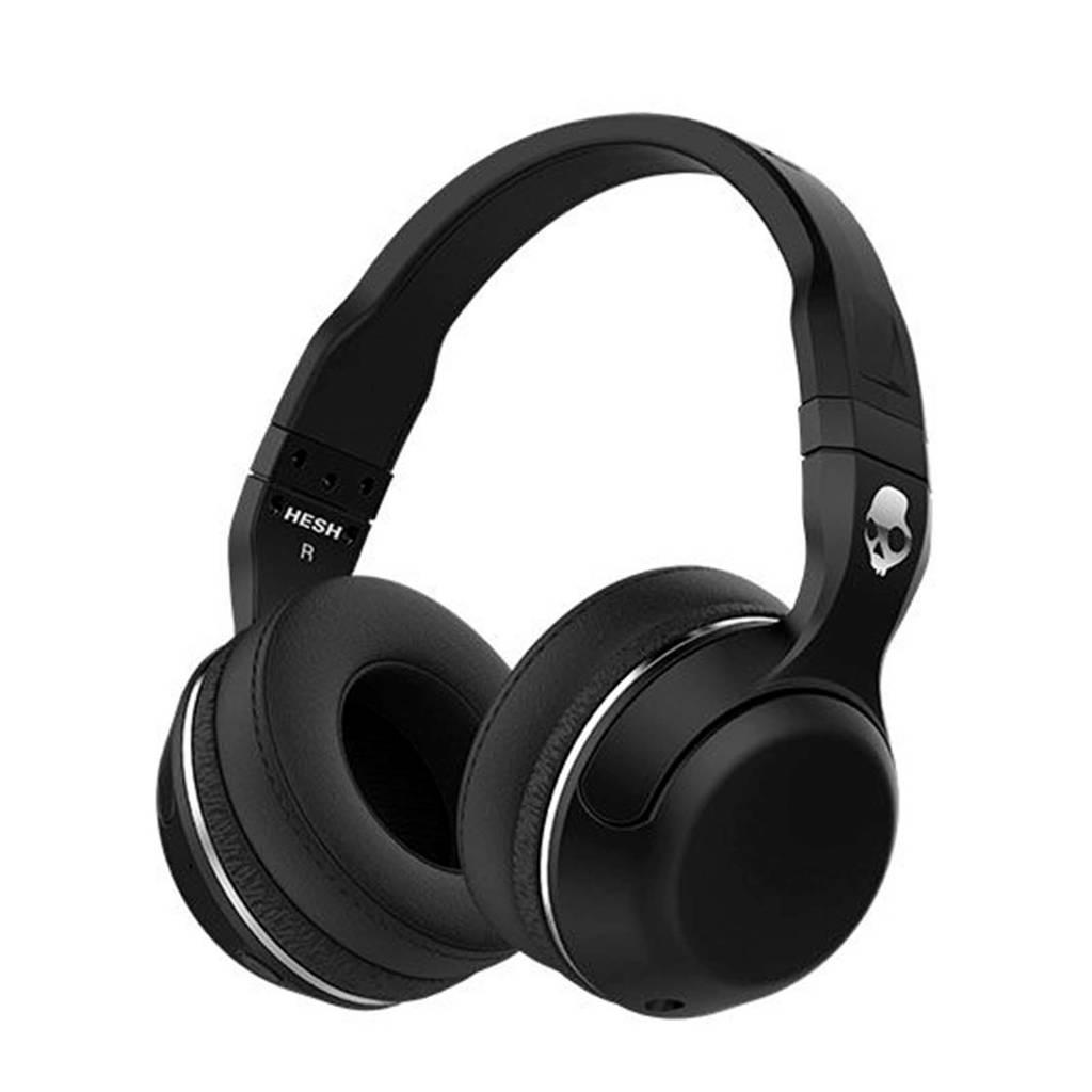 Skullcandy draadloze koptelefoon zwart, Zwart