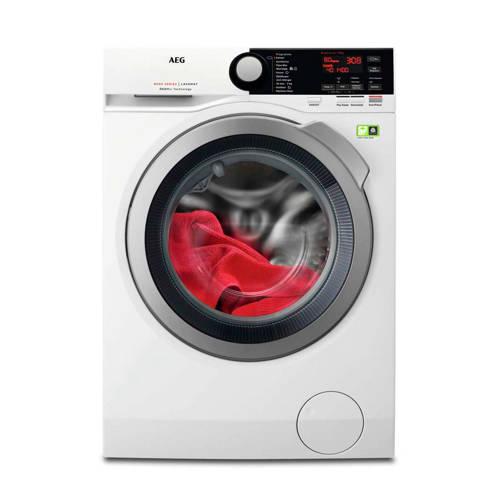 AEG L8FB84ES ÖKOMix wasmachine kopen
