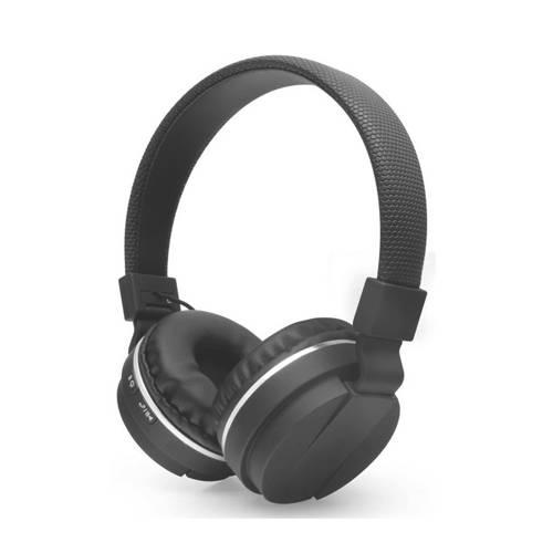 Dcybel on-ear koptelefoon zwart kopen