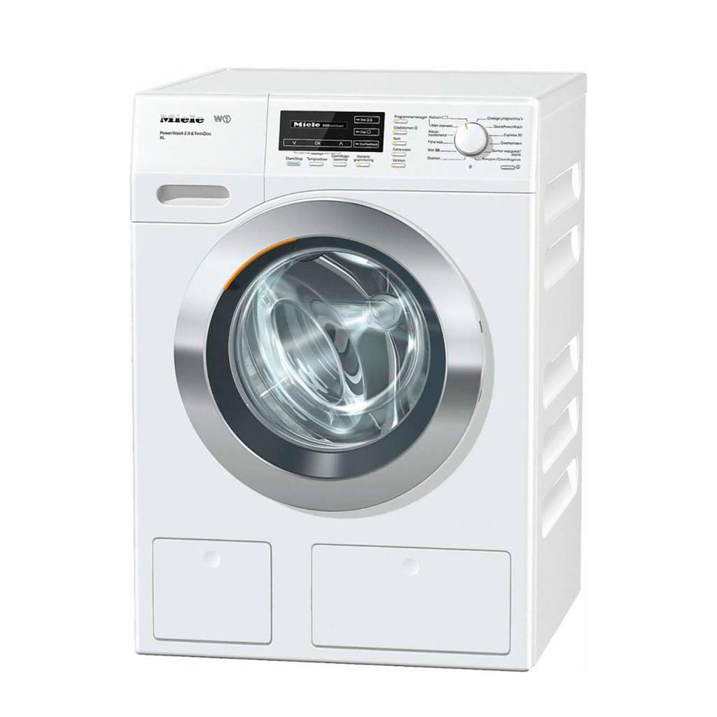 Miele WKH272 WPS PWash 2.0 & TDos XL wasmachine