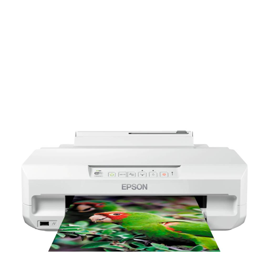 Epson XP-55 printer, Wit