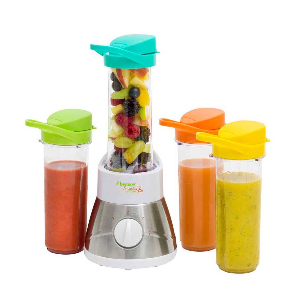 Bestron AFM400 familie smoothie maker