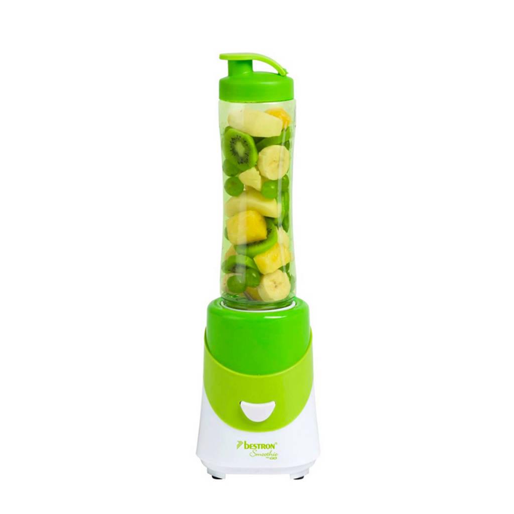 Bestron ASM250G blender, Groen