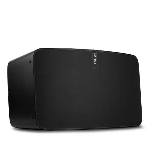 Sonos PLAY:5 draadloos muzieksysteem zwart kopen