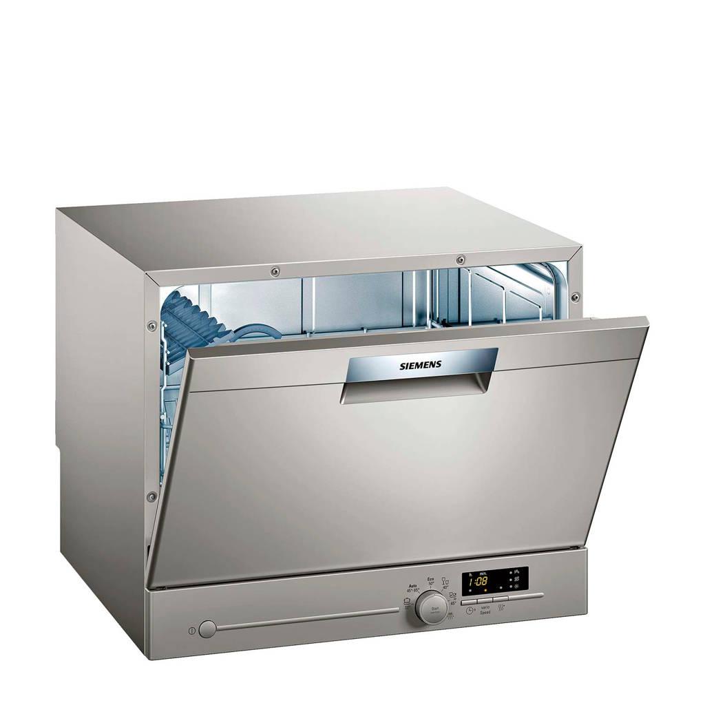 Siemens SK26E821EU compacte vaatwasser