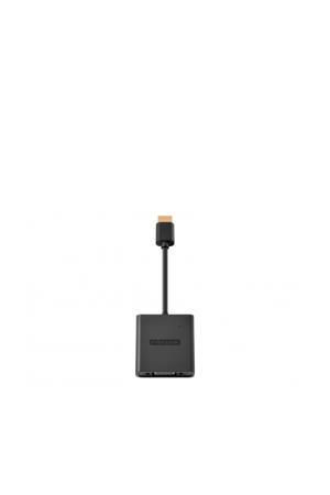 multimedia kabel HDMI to VGA + Audio Adapter