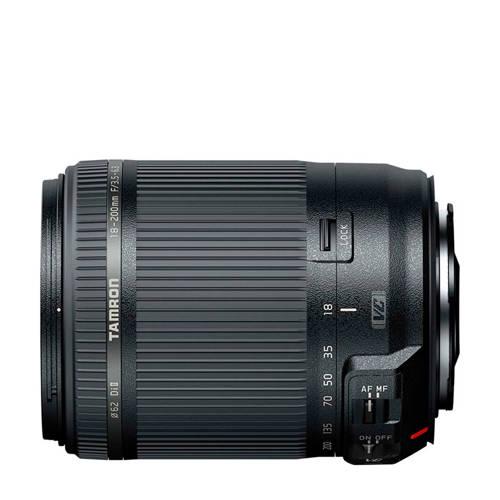 Tamron 18-200mm F/3,5-6,3 Di II VC Canon Lens kopen