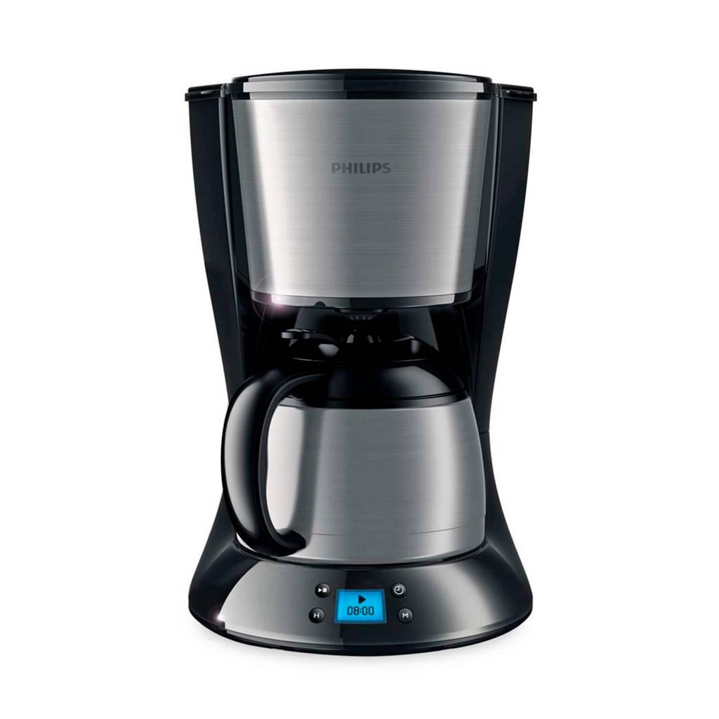 Philips HD7479/20 koffiezetapparaat, Zwart