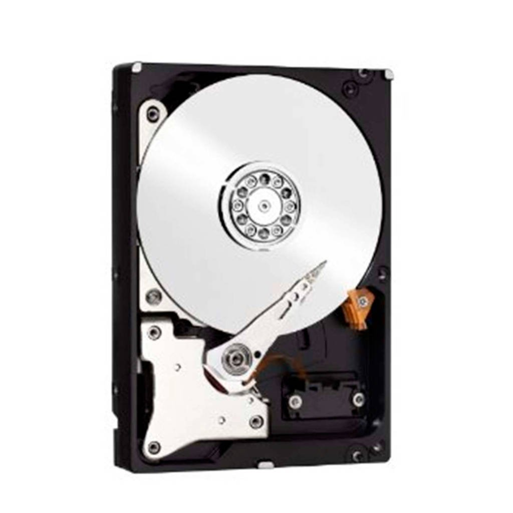 WD DDIN2.5 500GB LAPTOP interne harddisk