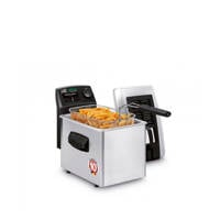 Fritel FT5371 friteuse, Roestvrijstaal