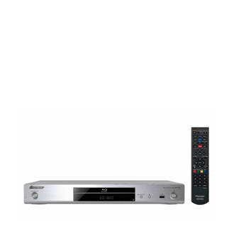 BDP180S Blu-ray speler zilevr