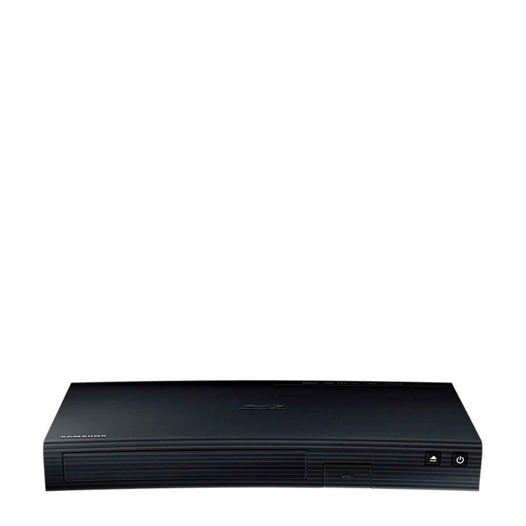 Samsung BD-J5500 3D blu-ray speler, Zwart