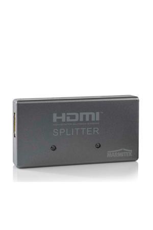 Split 312 met 4K UHD ondersteuning