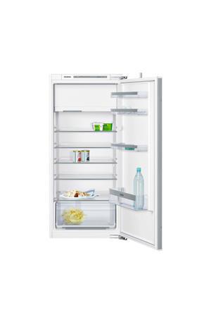 KI42LVF30 inbouw koelkast 122,5 cm