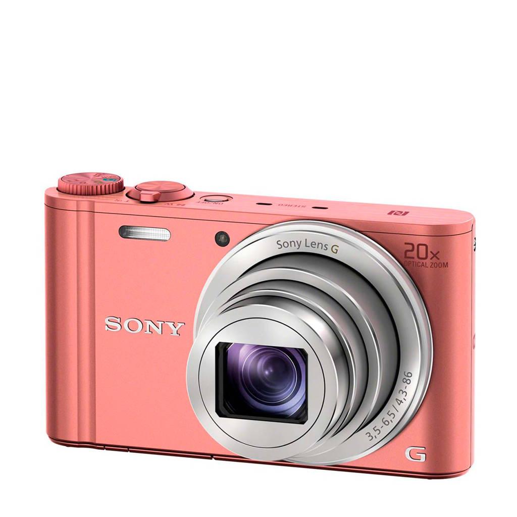 Sony DSCWX350P Digitale camera