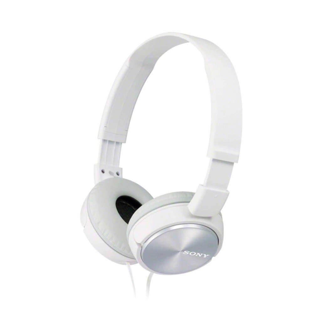 Sony hoofdtelefoon, Wit