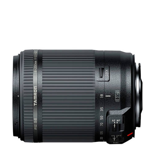 Tamron 18-200mm F/3,5-6,3 Di II VC Nikon Lens kopen