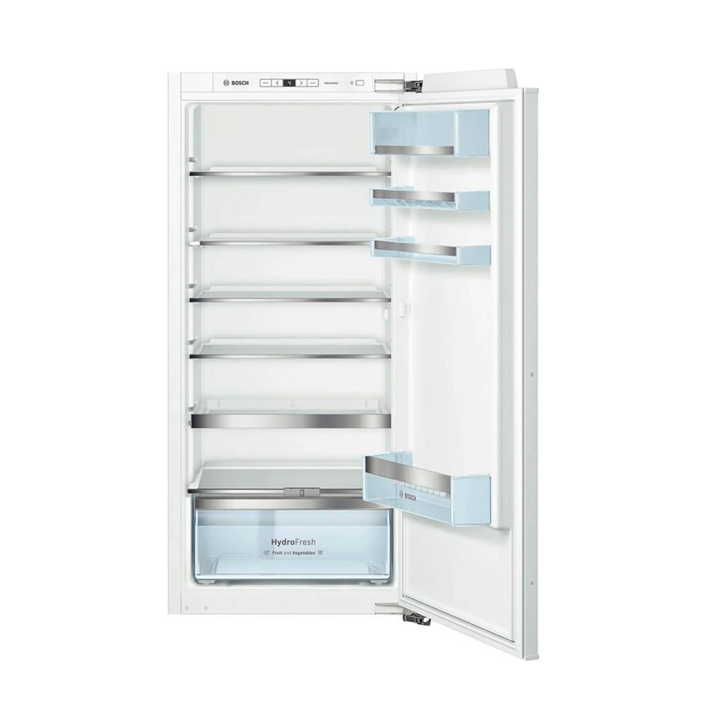 Bosch KIR41AD40 inbouw koeler, Wit