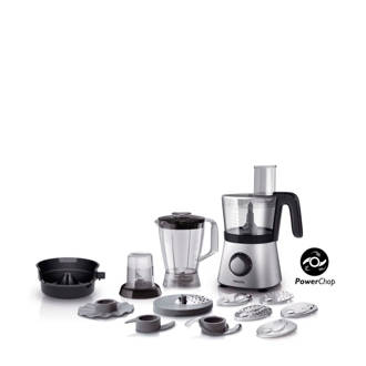 HR7769/00 Viva Collection foodprocessor