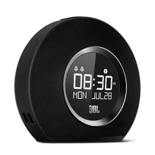 JBL HORIZON wekkerradio zwart kopen