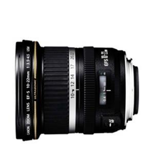 EFS10-22MM USM Lens