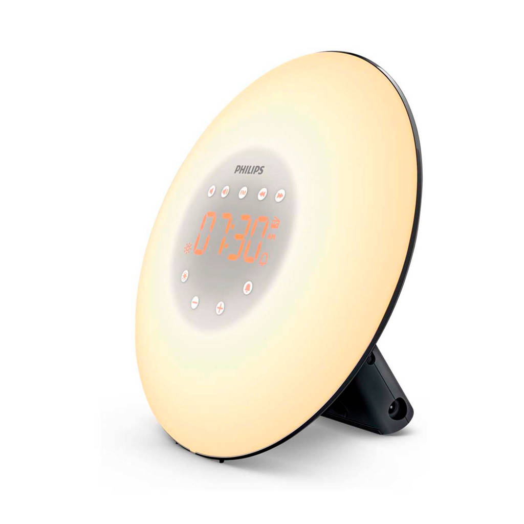 Philips HF3506/06 Wake-up Light, N.v.t.