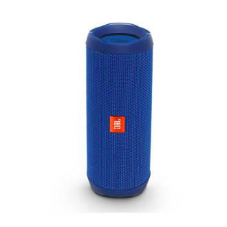 Flip 4  bluetooth speaker blauw