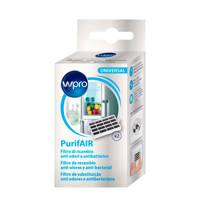 Wpro PurifAir Starterkit Koelkast PUR101 PurifAIR waterfilter starterkit voor koelkast, Wit