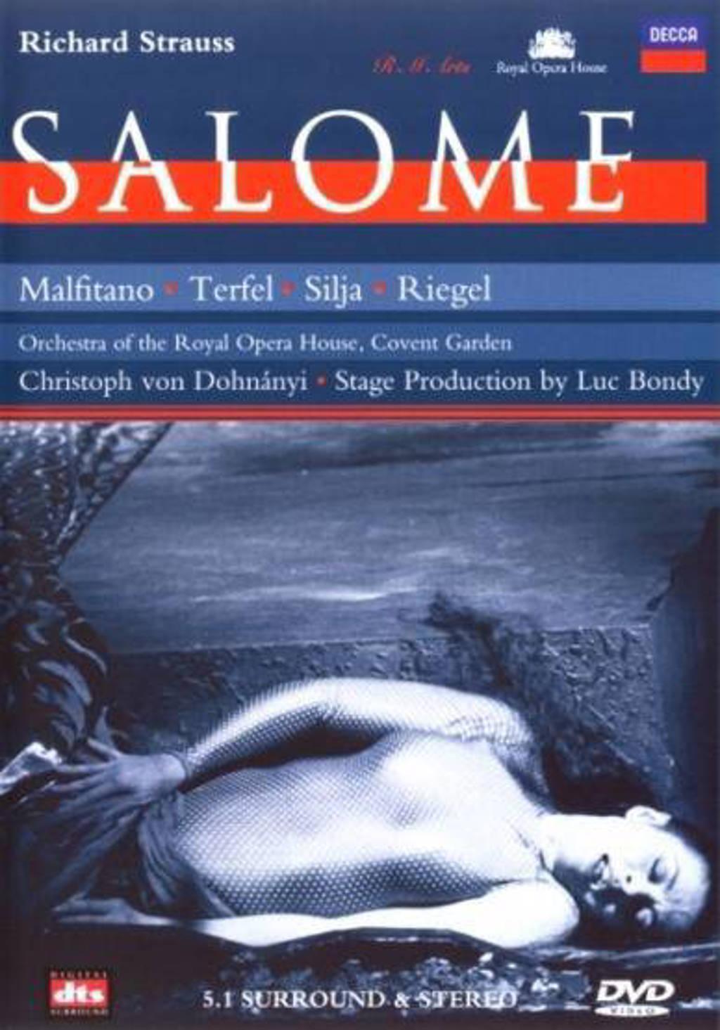 Strauss - Salome (DVD)