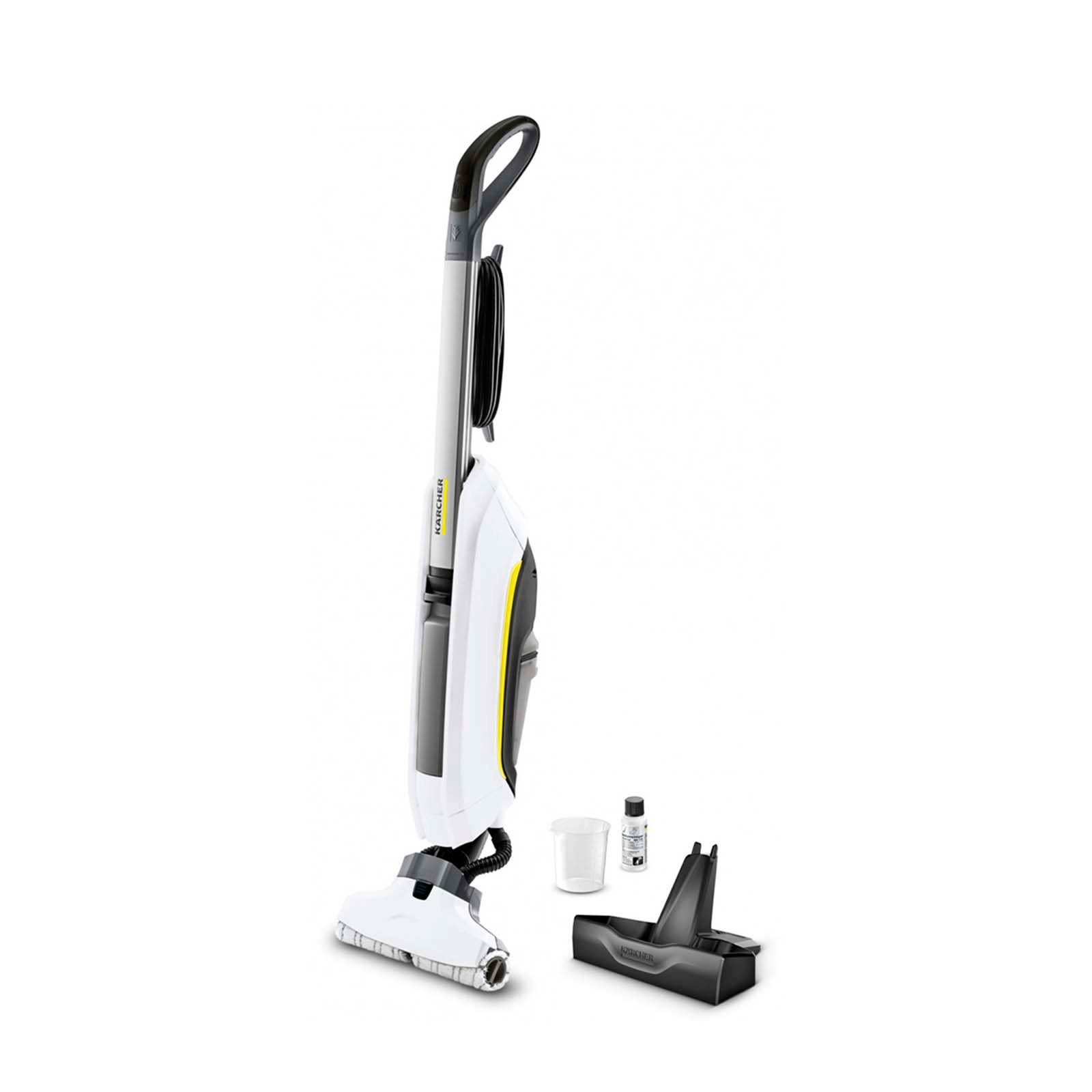 Kärcher FC 5 White Floorcleaner