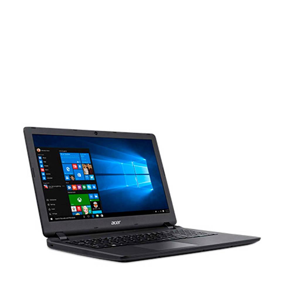 Acer ES1-732-C8E0 17,3 inch laptop, Zwart