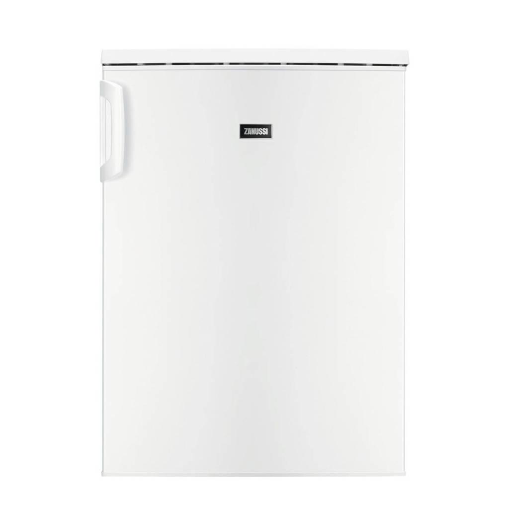 Zanussi ZRG15807WA tafelmodel koelkast, Wit