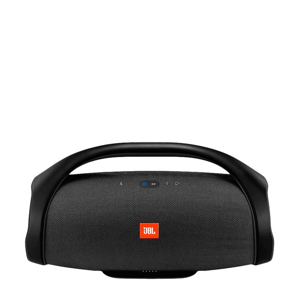 JBL Boombox  zwart, Zwart