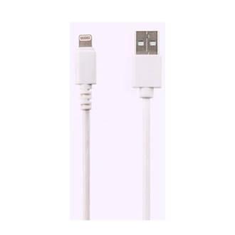 USB - lightning kabel 2 meter
