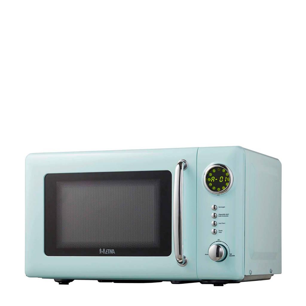 ETNA SMV520TUR magnetron, Turquoise