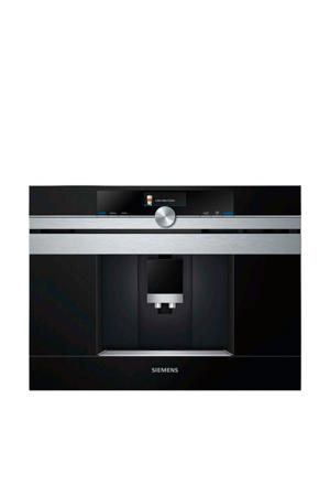 CT636LES6 Home Connect inbouw koffiemachine