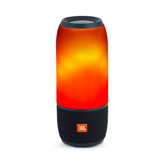 Pulse 3  bluetooth speaker zwart