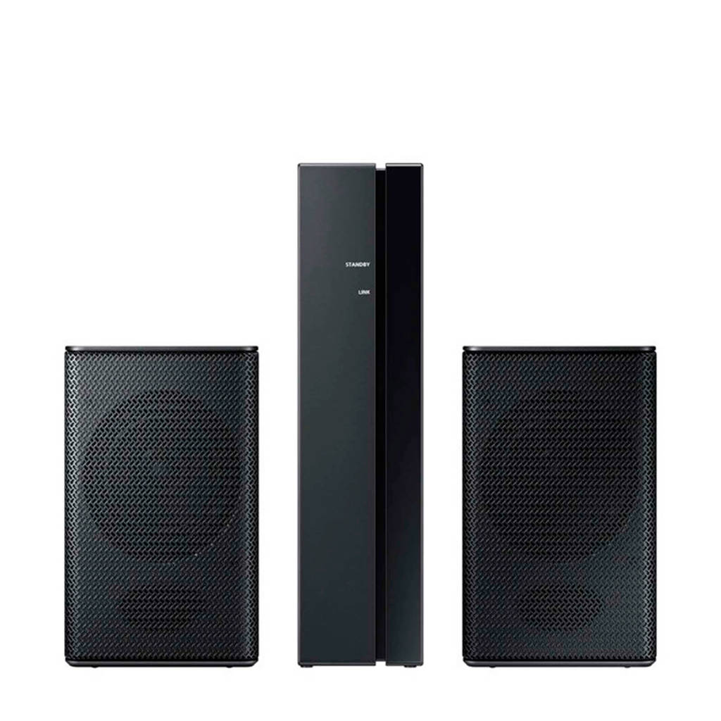 Samsung SWA-8500S/XN draadloze achterspeakers (soundbar), Zwart